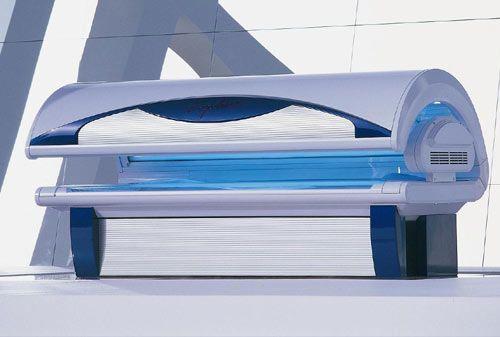 מיטת שיזוף – Model 200-300