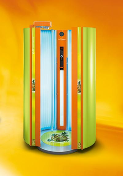 מקלחון שיזוף – Pineapple