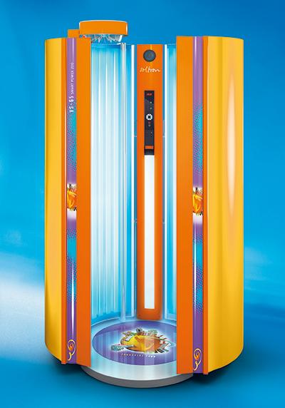 מקלחון שיזוף – Tangerine